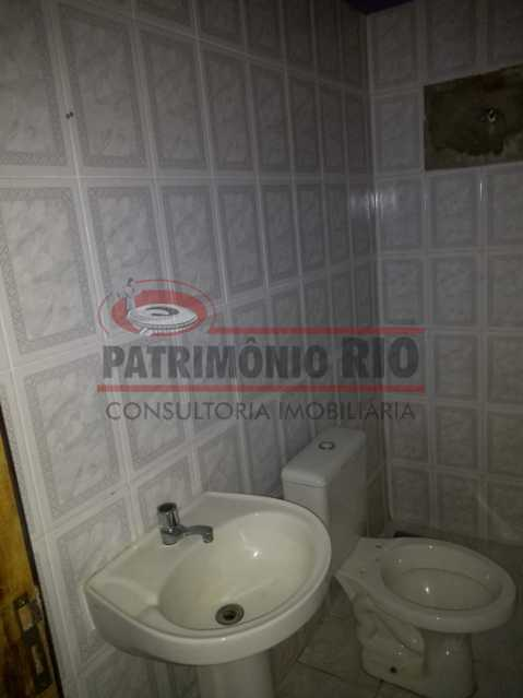 ITG9 - Casa duplex 2qtos em condomínio - PACN20132 - 15