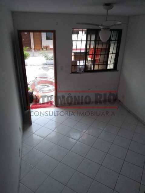ITG10 - Casa duplex 2qtos em condomínio - PACN20132 - 6