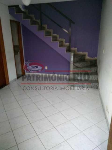 ITG12 - Casa duplex 2qtos em condomínio - PACN20132 - 8