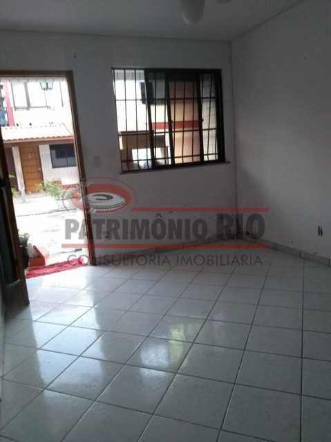 ITG13 - Casa duplex 2qtos em condomínio - PACN20132 - 7