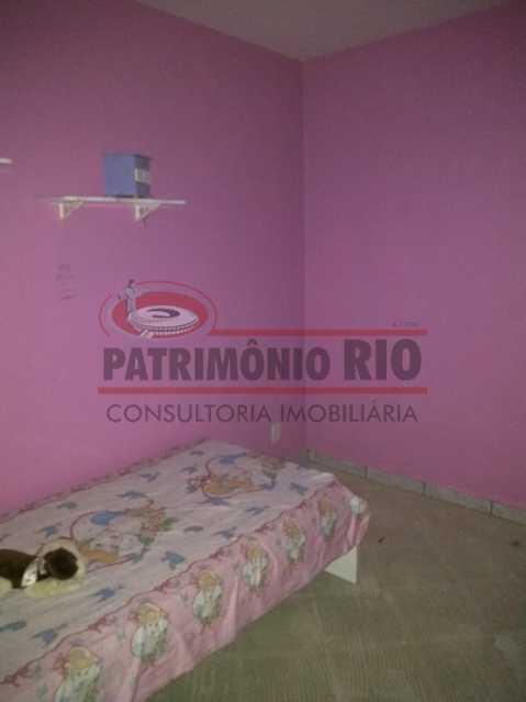 ITG14 - Casa duplex 2qtos em condomínio - PACN20132 - 16