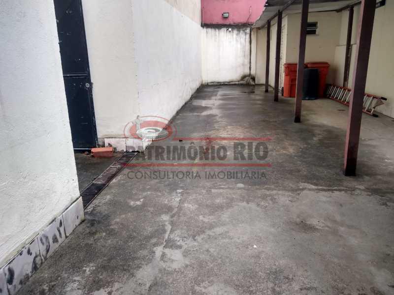 ITG20 - Casa duplex 2qtos em condomínio - PACN20132 - 17