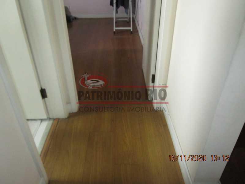 IMG_1804 - Excelente Apartamento Semi - Luxo, 2quartos, dependência completa, vaga de garagem escritura - Cachambi - PAAP24077 - 10