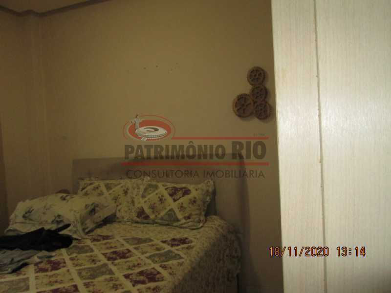 IMG_1812 - Excelente Apartamento Semi - Luxo, 2quartos, dependência completa, vaga de garagem escritura - Cachambi - PAAP24077 - 18