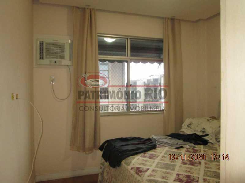 IMG_1814 - Excelente Apartamento Semi - Luxo, 2quartos, dependência completa, vaga de garagem escritura - Cachambi - PAAP24077 - 20