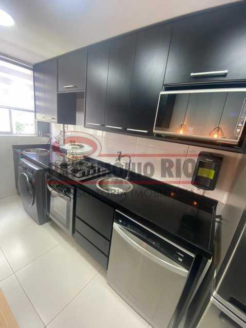 396b847f-5a98-4f33-9acc-c36ea5 - Excelente Apartamento reformado - PAAP24080 - 3