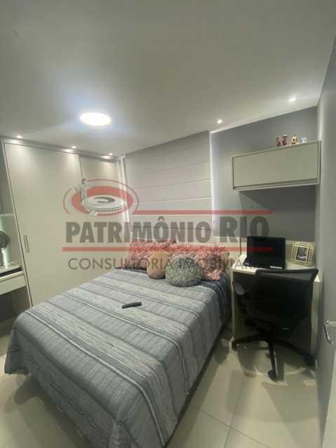 afabb32b-9a46-4ff8-896b-1a8afe - Excelente Apartamento reformado - PAAP24080 - 9