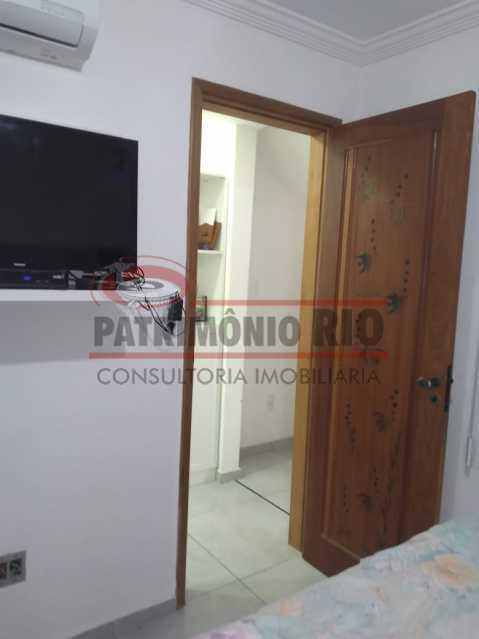 1 - Apartamento 1quarto Vila Kosmos - PAAP10463 - 1