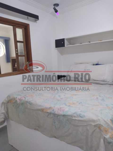 2 - Apartamento 1quarto Vila Kosmos - PAAP10463 - 3