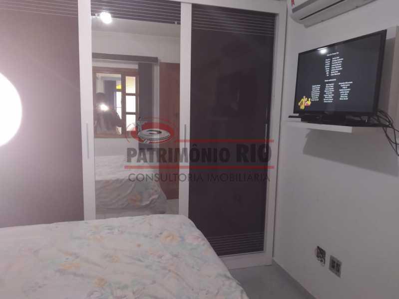 3 - Apartamento 1quarto Vila Kosmos - PAAP10463 - 4
