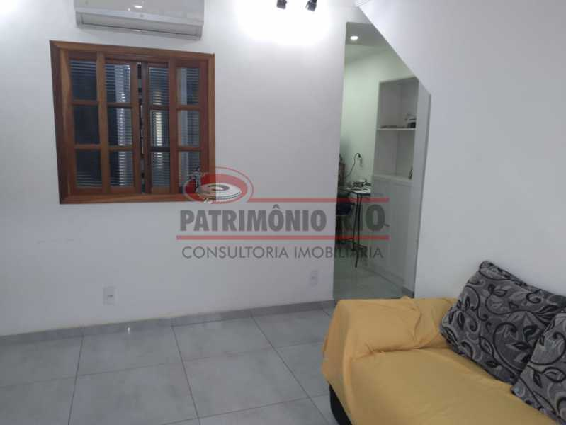 4 - Apartamento 1quarto Vila Kosmos - PAAP10463 - 5