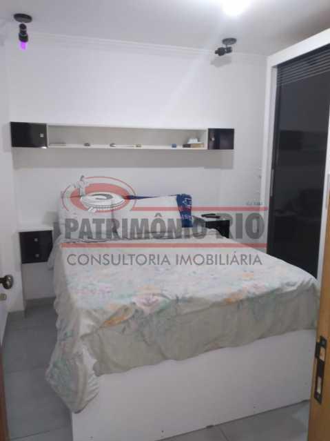 5 - Apartamento 1quarto Vila Kosmos - PAAP10463 - 6