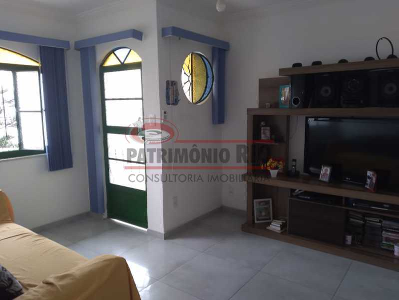 6 - Apartamento 1quarto Vila Kosmos - PAAP10463 - 7