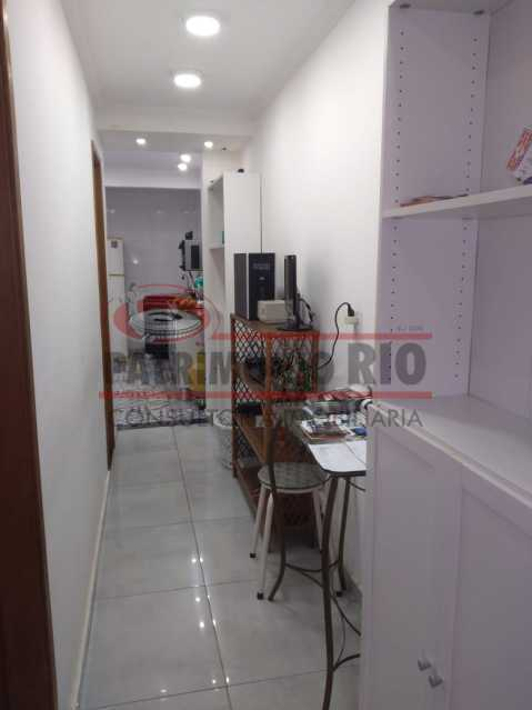 7 - Apartamento 1quarto Vila Kosmos - PAAP10463 - 8
