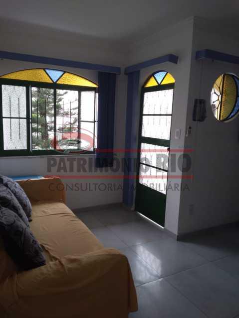 8 - Apartamento 1quarto Vila Kosmos - PAAP10463 - 9