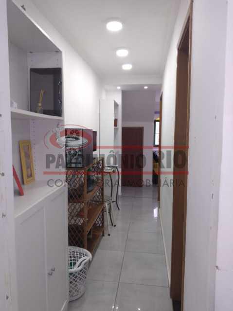 10 - Apartamento 1quarto Vila Kosmos - PAAP10463 - 11