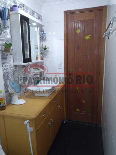 13 - Apartamento 1quarto Vila Kosmos - PAAP10463 - 14