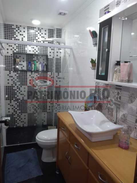 15 - Apartamento 1quarto Vila Kosmos - PAAP10463 - 16
