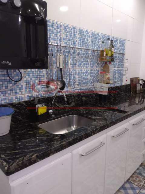 18 - Apartamento 1quarto Vila Kosmos - PAAP10463 - 19