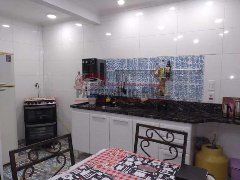 19 - Apartamento 1quarto Vila Kosmos - PAAP10463 - 20