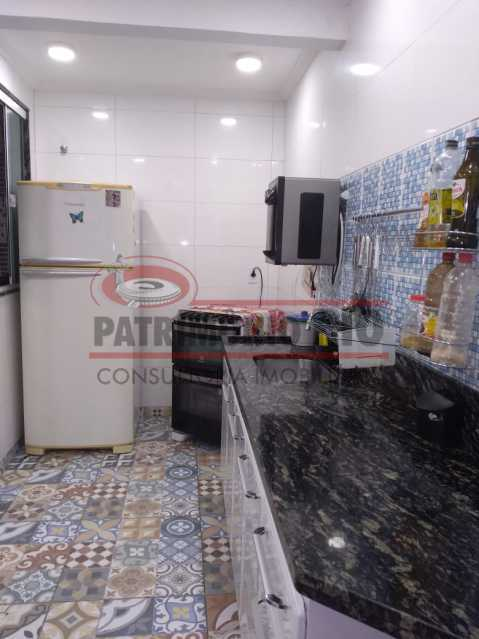 20 - Apartamento 1quarto Vila Kosmos - PAAP10463 - 21