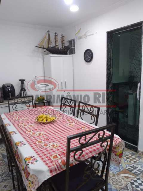 21 - Apartamento 1quarto Vila Kosmos - PAAP10463 - 22
