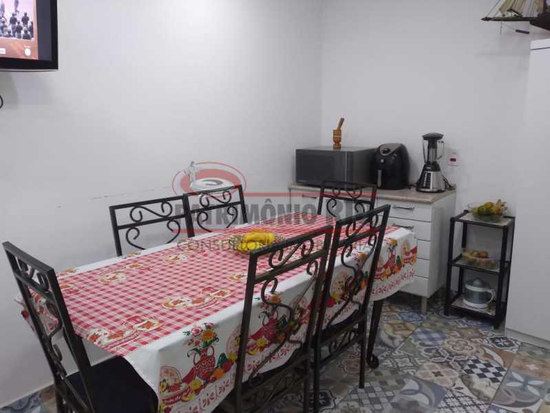22 - Apartamento 1quarto Vila Kosmos - PAAP10463 - 23