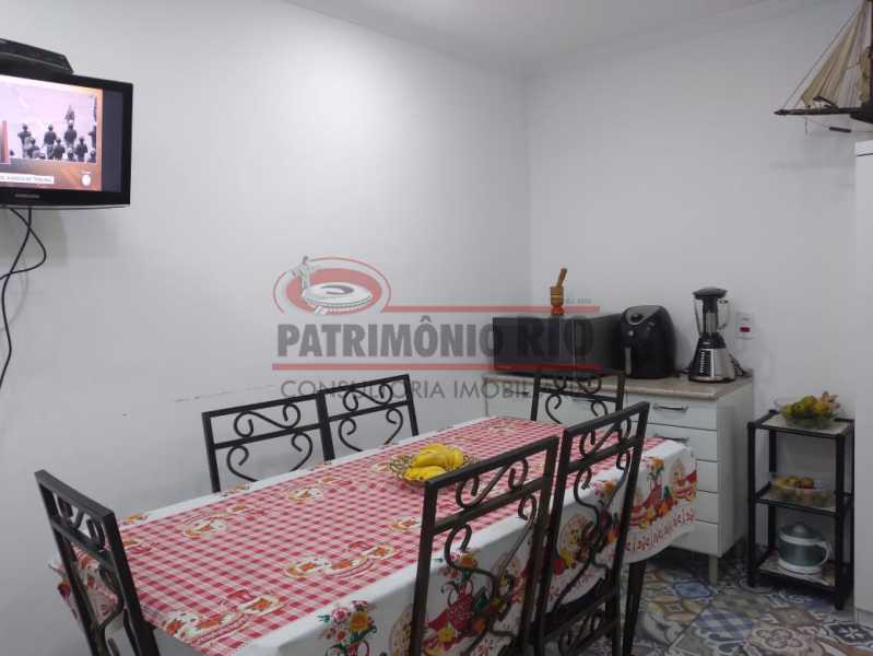 23 - Apartamento 1quarto Vila Kosmos - PAAP10463 - 24