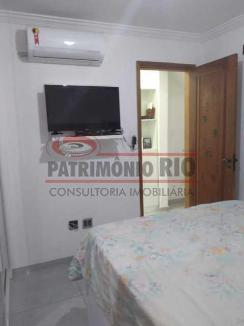 índice - Apartamento 1quarto Vila Kosmos - PAAP10463 - 25