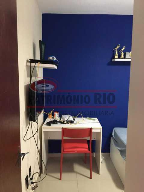 WhatsApp Image 2020-11-23 at 1 - Excelente Apartamento Inhaúma 2quartos - PAAP24083 - 9