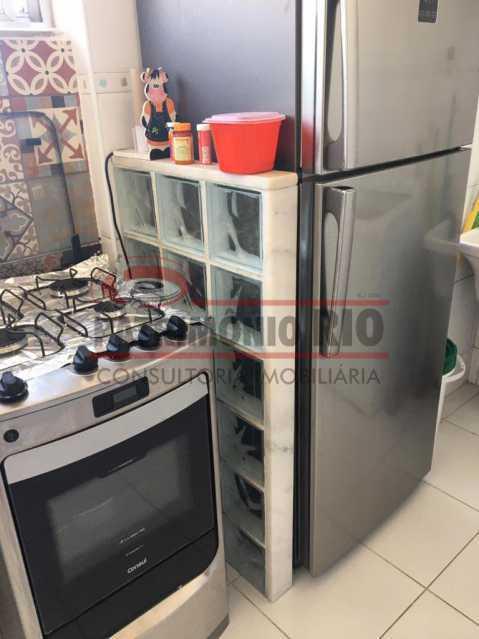 WhatsApp Image 2020-11-23 at 1 - Excelente Apartamento Inhaúma 2quartos - PAAP24083 - 17