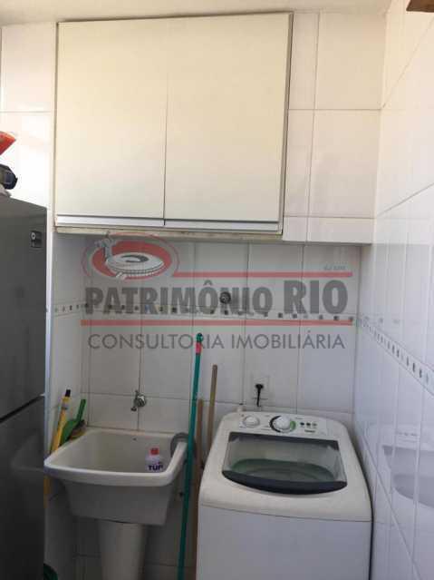 WhatsApp Image 2020-11-23 at 1 - Excelente Apartamento Inhaúma 2quartos - PAAP24083 - 18