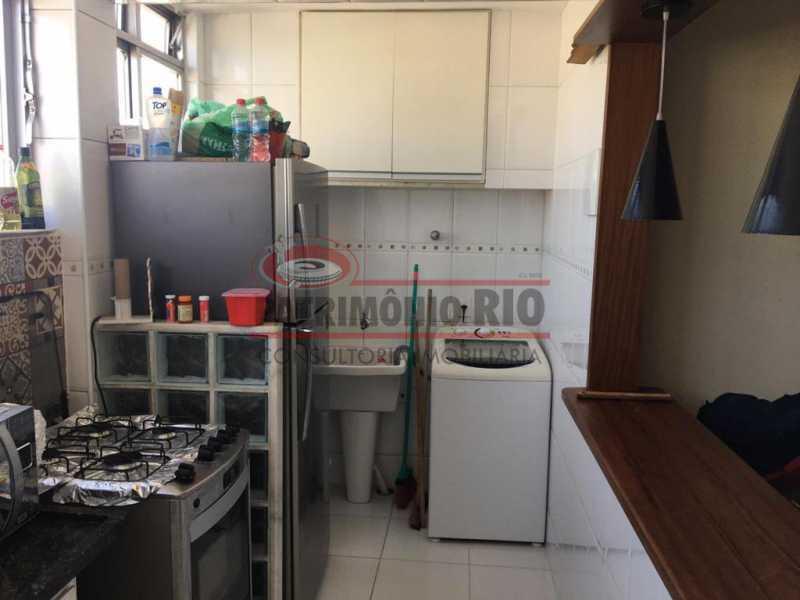WhatsApp Image 2020-11-23 at 1 - Excelente Apartamento Inhaúma 2quartos - PAAP24083 - 22