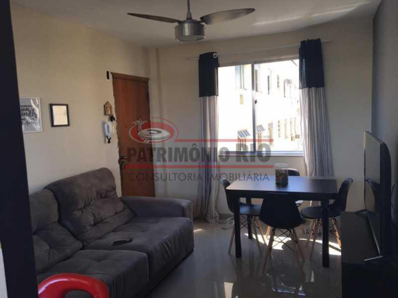 WhatsApp Image 2020-11-23 at 1 - Excelente Apartamento Inhaúma 2quartos - PAAP24083 - 5