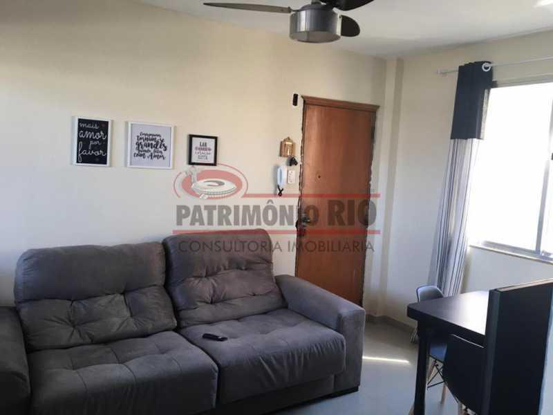 WhatsApp Image 2020-11-23 at 1 - Excelente Apartamento Inhaúma 2quartos - PAAP24083 - 3