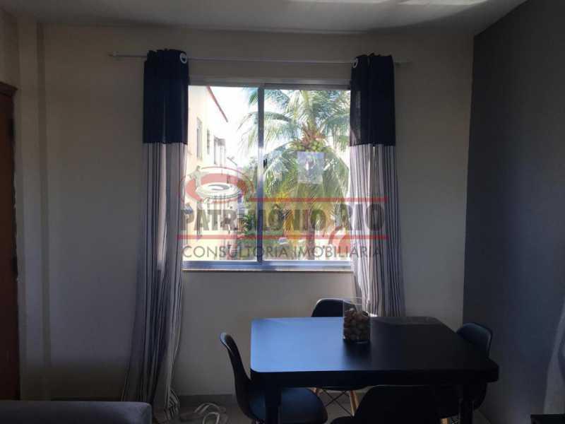 WhatsApp Image 2020-11-23 at 1 - Excelente Apartamento Inhaúma 2quartos - PAAP24083 - 6