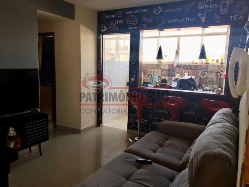 WhatsApp Image 2020-11-23 at 1 - Excelente Apartamento Inhaúma 2quartos - PAAP24083 - 1