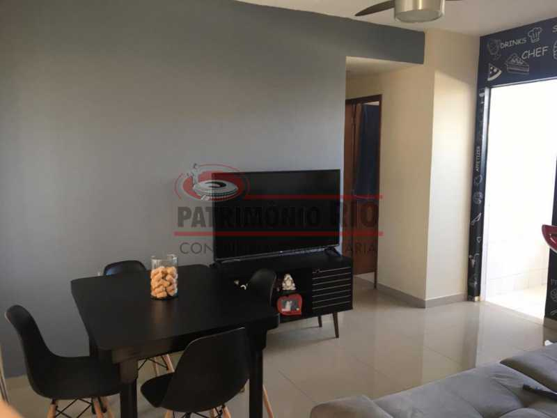 WhatsApp Image 2020-11-23 at 1 - Excelente Apartamento Inhaúma 2quartos - PAAP24083 - 4