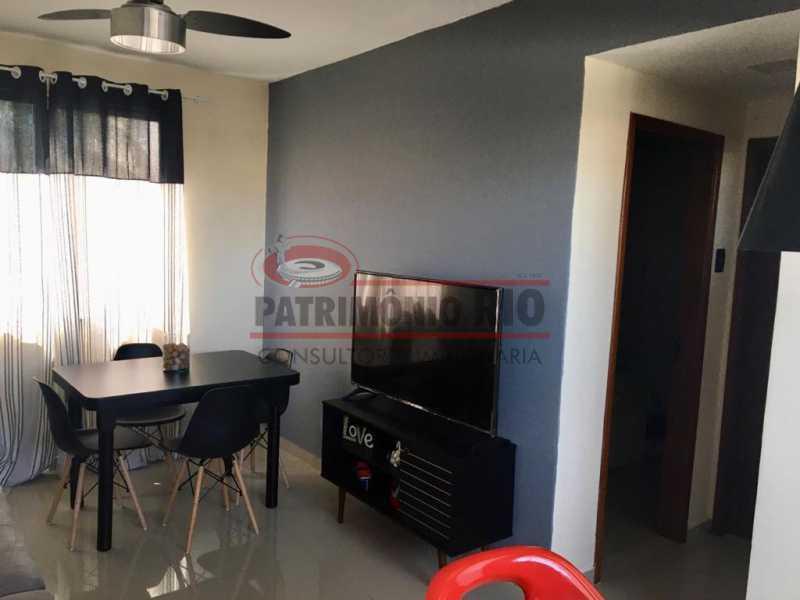 WhatsApp Image 2020-11-23 at 1 - Excelente Apartamento Inhaúma 2quartos - PAAP24083 - 7