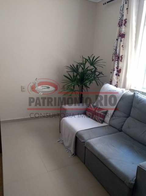 WhatsApp Image 2021-04-07 at 1 - Bom Apartamento Aceitando Financiamento - PAAP24090 - 4