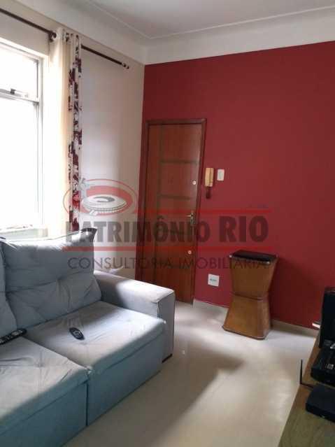 WhatsApp Image 2021-04-07 at 1 - Bom Apartamento Aceitando Financiamento - PAAP24090 - 5