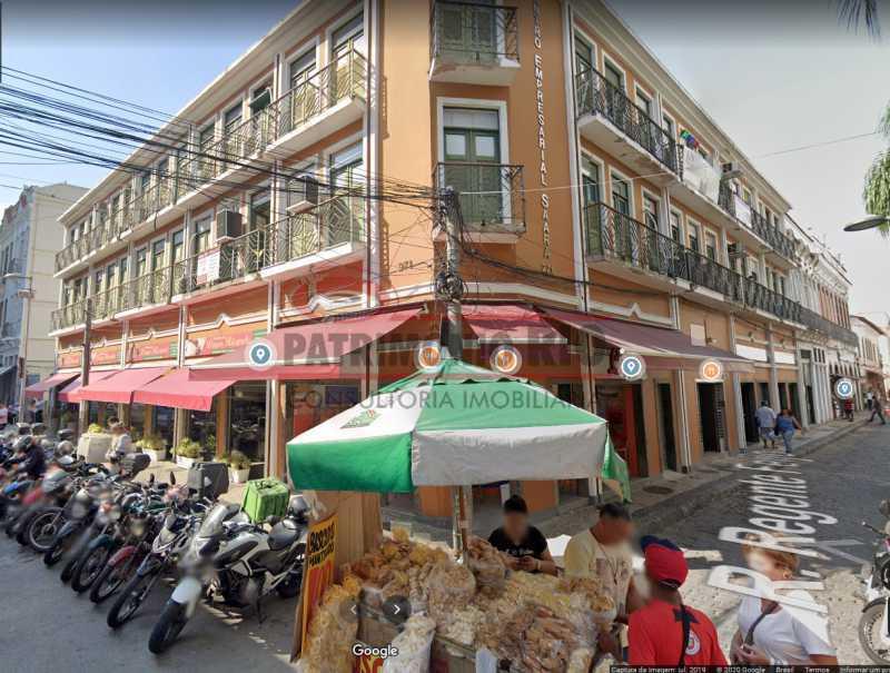 WhatsApp Image 2020-11-27 at 1 - Sala Comercial 51m² à venda Centro, Rio de Janeiro - R$ 260.000 - PASL00078 - 1