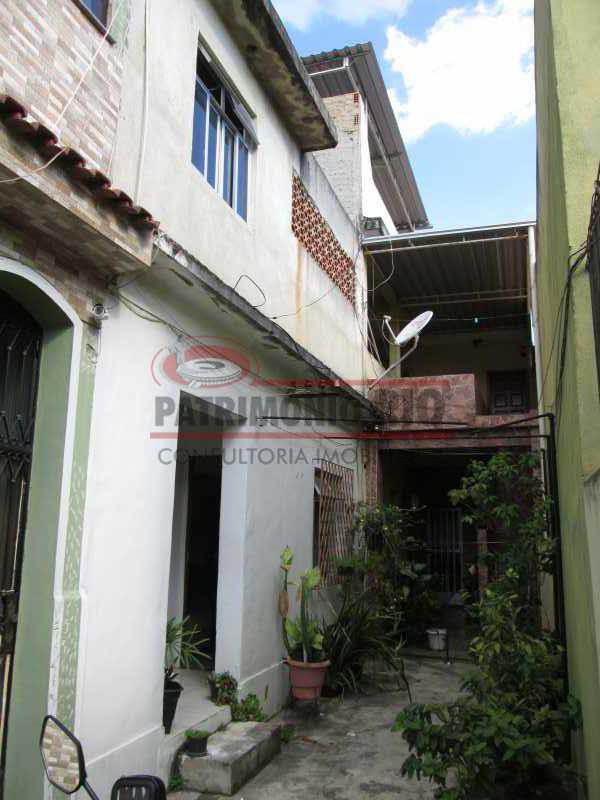 IMG_8454 - Casa de vila - 3qtos com terraço - PACV30049 - 1