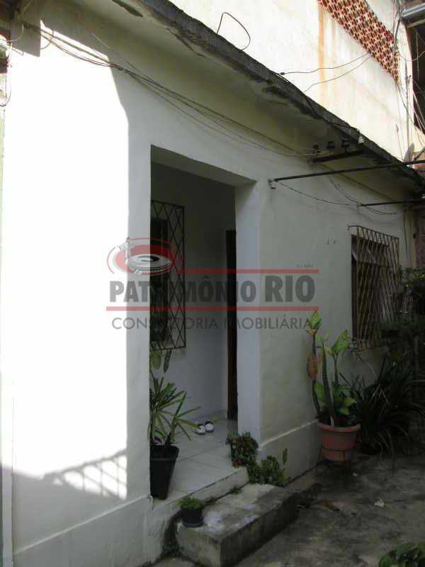 IMG_8455 - Casa de vila - 3qtos com terraço - PACV30049 - 3