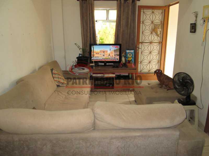 IMG_8456 - Casa de vila - 3qtos com terraço - PACV30049 - 4