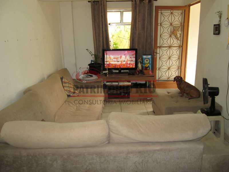IMG_8457 - Casa de vila - 3qtos com terraço - PACV30049 - 7