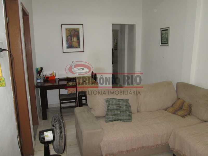IMG_8458 - Casa de vila - 3qtos com terraço - PACV30049 - 5