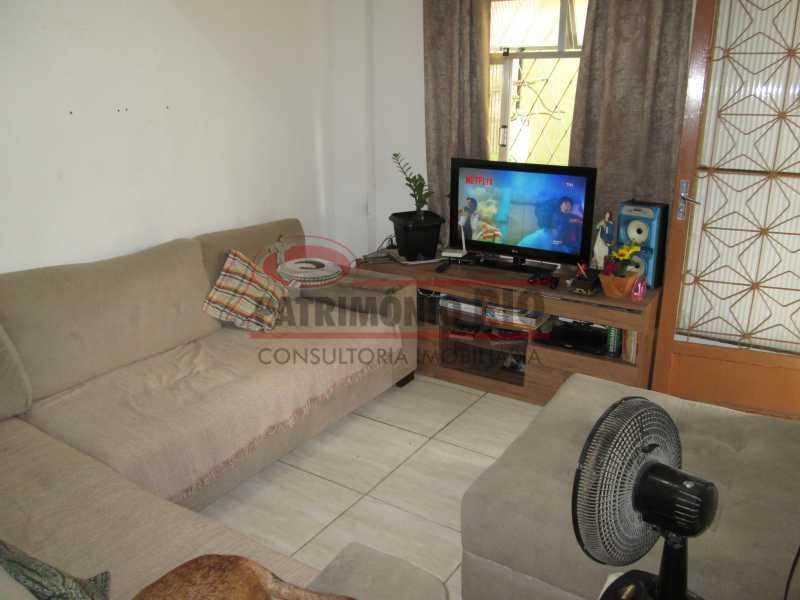 IMG_8459 - Casa de vila - 3qtos com terraço - PACV30049 - 6