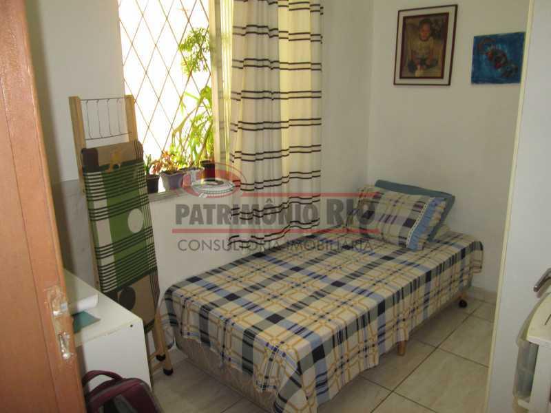 IMG_8460 - Casa de vila - 3qtos com terraço - PACV30049 - 8