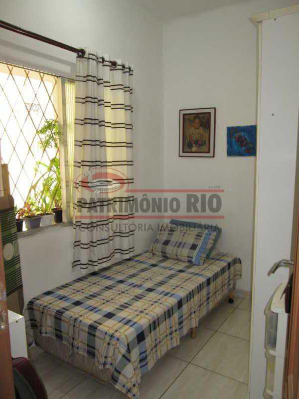 IMG_8461 - Casa de vila - 3qtos com terraço - PACV30049 - 9